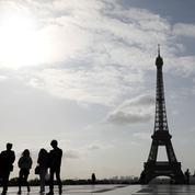 Paris : sécurité maximale pour les touristes cet été