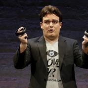 Après la réalité virtuelle, le fondateur d'Oculus veut surveiller la frontière entre le Mexique et les États-Unis