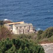 Loto du Patrimoine : à la découverte du couvent Saint-François de Pino en Corse