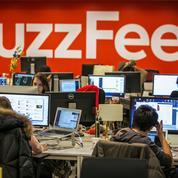 Les salariés de BuzzFeed France entendent bien empêcher la fermeture de leur rédaction