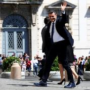 L'Italie veut retoquer l'accord de libre-échange avec le Canada