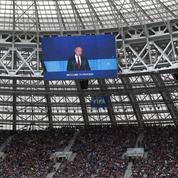 En Russie, un Mondial à cyber-risque pour les supporters américains
