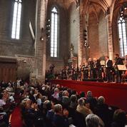 Musique classique et patrimoine en harmonie