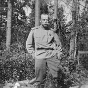 Russie : le calvaire des Romanov
