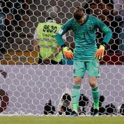 Tops/Flops Portugal-Espagne : Ronaldo ce géant, De Gea jamais rassurant