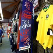 Le Mondial de football, une bonne affaire pour les entreprises
