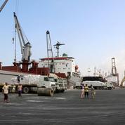 Yémen: la France prête à déminer le port d'al-Hodeïda