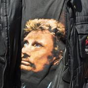 Hommage à Johnny Hallyday: «Après son décès, je suis devenue comme possédée»