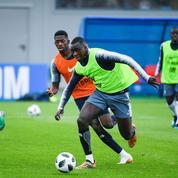 Les opérateurs de paris misent gros sur le Mondial de football