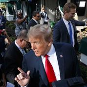 Donald Trump affirme avoir «largement résolu» le problème nord-coréen