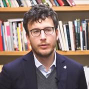 Entretien avec Diego Fusaro, l'homme qui murmure à l'oreille de Di Maio et Salvini