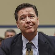Dans l'enquête sur Hillary Clinton, James Comey déclaré «insubordonné» mais impartial