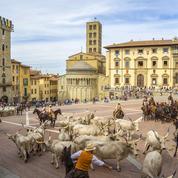 Comment peut-on être Toscan?