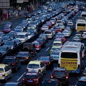 La Chine veut surveiller toutes ses voitures avec des puces électroniques