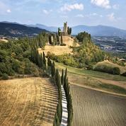 De la gastronomie à la mode, ils sont l'âme de la Toscane