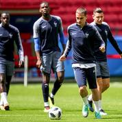 Coupe du monde 2018 : cinq questions sur le match France-Australie