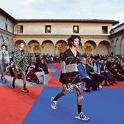 Florence, épicentre de la mode masculine