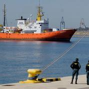 L'Italie va proposer un plan à l'Europe pour contenir les migrants