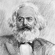 Nicolas Baverez : «Le spectre de Marx»