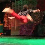 Au Printemps des comédiens, le cirque en devenir du groupe Balthazar