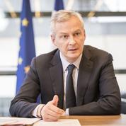 La loi Pacte, premier grand texte pour Bruno Le Maire