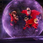 Les Indestructibles 2: meilleur démarrage de tous les temps pour un film d'animation