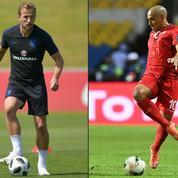 Coupe du monde 2018 : pourquoi faut-il suivre Tunisie - Angleterre ce lundi ?