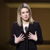 L'ex-star de la Silicon Valley Elizabeth Holmes risque 20 ans de prison pour escroquerie