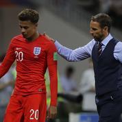 Tops/Flops Tunisie - Angleterre : Kane frappe fort d'entrée, Alli déçoit