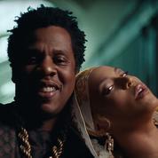 Apeshit ,les œuvres qui illustrent la mégalomanie de Jay-Z et Beyoncé dans leur clip au Louvre