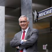 Jean-Michel Guillon, Michelin: «Nous developpons la responsabilisation»
