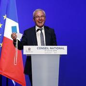 Jean Leonetti, un modéré derrière Laurent Wauquiez