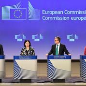 L'air de rien, l'Europe est en train de refaçonner le Web à sa manière