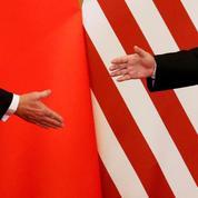 Washington contre Pékin : trois mois de tensions commerciales