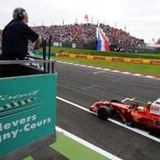 Après dix ans de discorde, la F1 et la France se retrouvent