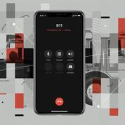 Aux États-Unis, les iPhone géolocaliseront automatiquement les appels d'urgence