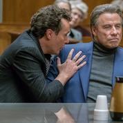 «Scénario incompréhensible», «bâclé»... Gotti ,le dernier film avec Travolta, nanar de l'année
