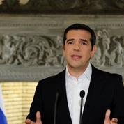 Eurogroupe: un allègement de dette se profile pour la Grèce