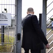 En France, débat sur l'enfermement des enfants clandestins