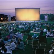 Cinéma en plein air à Paris: le programme de l'été 2018