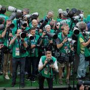 Coupe du monde : la sélection russe fait tourner la tête des journalistes qui la suivent