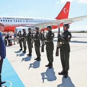 Turquie: unie, l'opposition malmène Erdogan