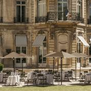 Les 20 tables de l'été 2018 à Paris