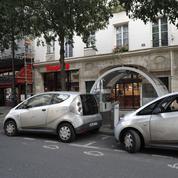 Paris et sa banlieue votent la rupture avec Autolib'