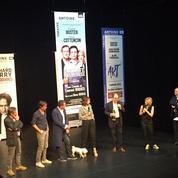 Le théâtre Antoine parie sur Boon, Berry, Darroussin, Bonneton pour la saison 2018-2019