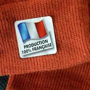 Le «made in France» pourrait créer 150.000 emplois