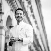 Cédric Grolet élu meilleur pâtissier du monde par le World's 50 Best Restaurants