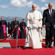 Œcuménisme : le Pape exhorte à l'évangélisation