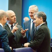 La Grèce tourne la page de huit ans de crise