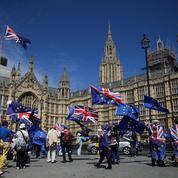 Brexit : les Européens se préparent à l'option d'un divorce sans accord